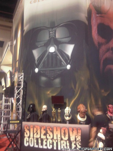 Darth Vader - Sideshow Collectables