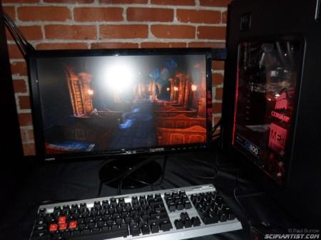 Gaming at Geek & Sundry