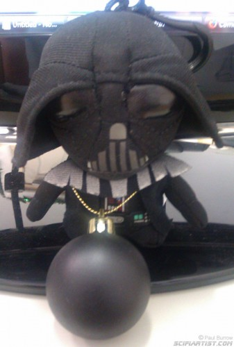 Darth Bauble