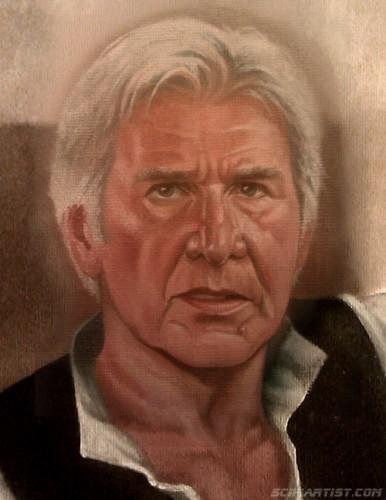 Han Solo update 22/09/14