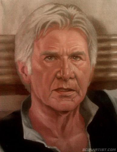 Han Solo update 23/09/14