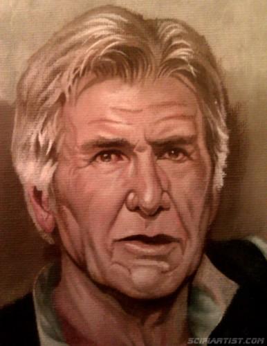 Han Solo update 10/09/14