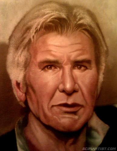 Han Solo update 11/09/14