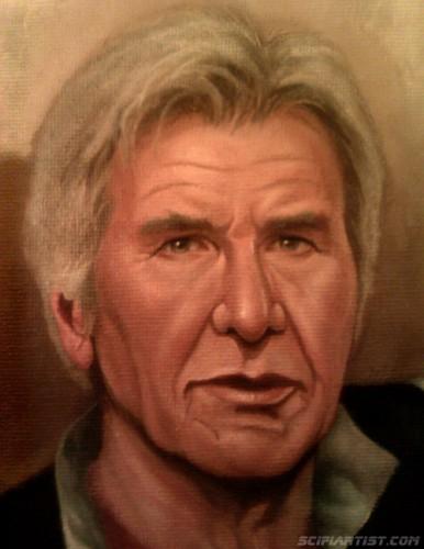 Han Solo update 14/09/14
