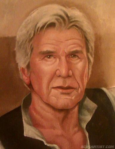 Han Solo update 15/09/14
