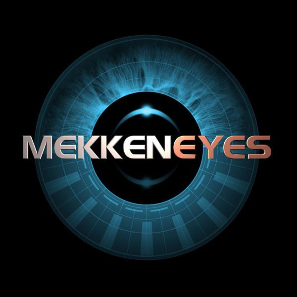Mekkeneyes Logo