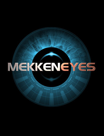 Click to read Mekkeneyes book 1