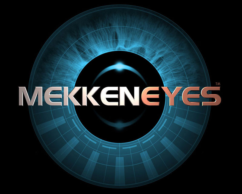Go to the Mekkeneyes website to read book 1 free