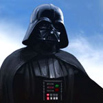 ILM concept art challenge - Vader at the Homestead